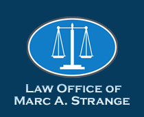 Law Office of Marc A. Strange